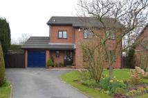 4 bed Detached property for sale in Meadow Lane, Huntington...