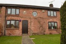 3 bed Barn Conversion in Hallowsgate Court...