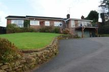4 bedroom Detached house in Quarry Lane, Kelsall...