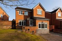 3 bed Detached house for sale in Bramley Court, Kelsall...