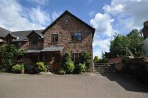 3 bedroom Mews for sale in Bank Farm Mews, Kelsall...
