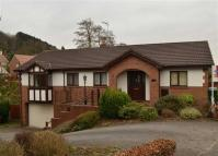 Detached Bungalow for sale in Chester Road, Kelsall...