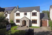Detached house for sale in Garmon Court, Mill Lane...