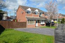 Detached home for sale in Coed Y Graig, Penymynydd...