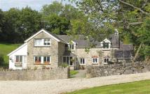 4 bedroom Cottage in Bryn Haidd...