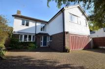 4 bedroom Detached property in Henblas, Flint Mountain...