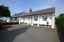 Detached Bungalow in Cadole Road...