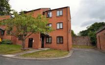 Flat for sale in St Marys Mews, Mold, CH7