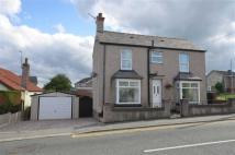 Detached house in Mold Road, Buckley, CH7
