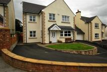 6 bedroom Link Detached House in Maes Y Goron, Lixwm, CH8