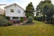4 bedroom Detached home for sale in Greenside, Mold, CH7