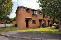2 bed End of Terrace home for sale in Llys Daniel Owen, Mold...