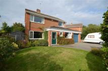 4 bed Detached house for sale in Llys Argoed, Mynydd Isa...
