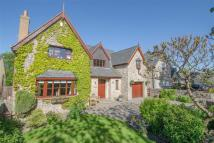 Detached house for sale in Garmon Court...