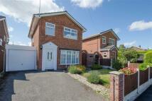 3 bedroom Detached house in Llewelyn Drive...
