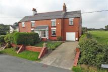 4 bedroom semi detached property in Bryn Estyn, Leeswood...