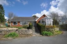 2 bedroom Detached Bungalow in Llandegla