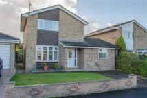 3 bedroom Detached property for sale in Priors Close...
