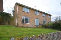 2 bed semi detached property in Nant Y Coed, Holywell...
