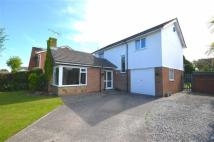 5 bed Detached house for sale in Hendir, Flint Mountain...