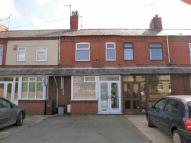 2 bedroom Terraced property in Hawarden Road, Hope, LL12