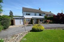 4 bedroom Detached property for sale in Ffordd Y Pentre, Nercwys...