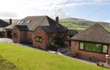 4 bedroom Detached property for sale in Cefn Bychan Road...