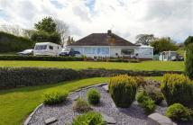 Detached Bungalow in Gadlys Lane, Bagillt...