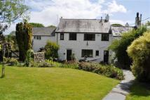 4 bed Terraced home for sale in Pant Hyfryd Cottages...