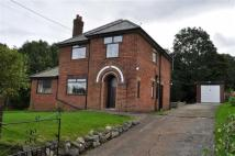 4 bedroom Detached property for sale in Trelogan, CH8