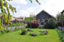 3 bed Detached Bungalow for sale in Liverpool Road, Buckley...