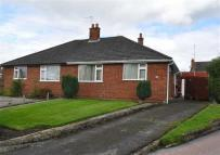 Moldsdale Road Semi-Detached Bungalow for sale