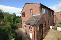 2 bed Terraced home in Park House Mews, Mold...