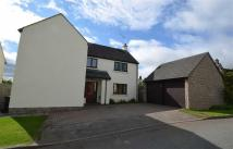Detached house in Glas Coed, Cilcain, CH7