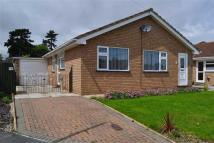 Detached Bungalow in Cambrian Close, Mold, CH7
