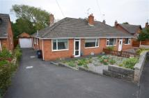 Wood Green Semi-Detached Bungalow for sale