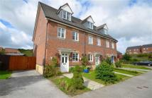 3 bed Town House for sale in Bloom Avenue, Brymbo...