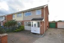 3 bed semi detached house in Mountain View Avenue...