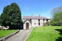 4 bed Detached property for sale in Pwll Clai, Brynford, CH8