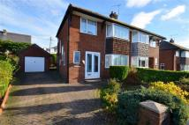 3 bed semi detached property in Ffordd Brigog...