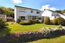 4 bedroom Detached house in Cilcain Road, Pantymwyn...