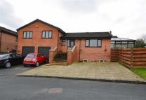 3 bed Detached home for sale in Llys Y Nant...
