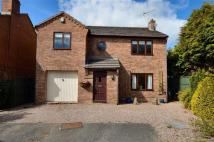 4 bed Detached property in Llwyn Bedw, Gwernaffield...
