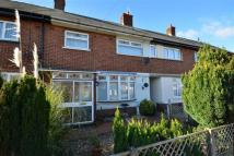 Terraced house in Ffordd Celyn, Leeswood...