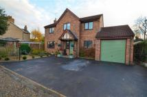 Detached house for sale in Paradise Lane, Hawarden...