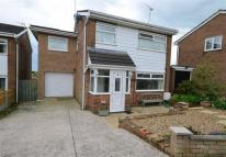 4 bedroom Detached house for sale in Eglwys Close, Buckley...
