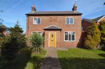 3 bed Detached house in Chester Road, Dobshill...