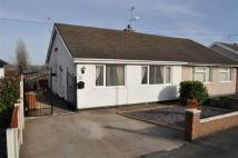Semi-Detached Bungalow for sale in Greenacre Drive, Bagillt...