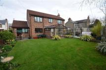 3 bed Detached home in Paradise Lane, Hawarden...