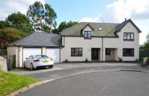 4 bed Detached property for sale in Cae Eithin, Lixwm, CH8